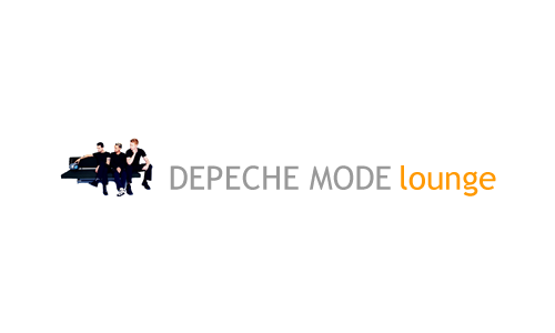 Depeche Mode lounge