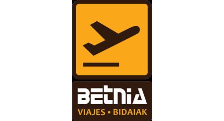 Viajes Betnia