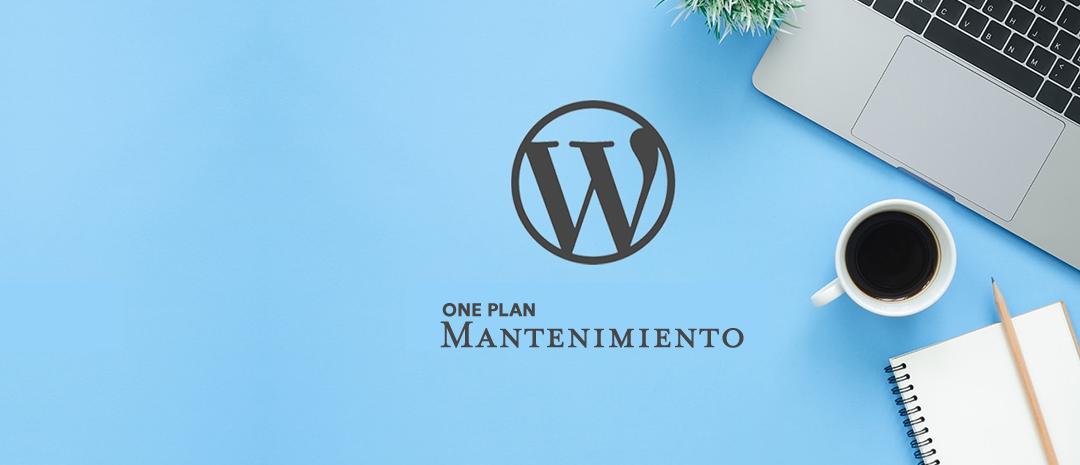 La importancia de contratar un servicio de Mantenimiento WordPress
