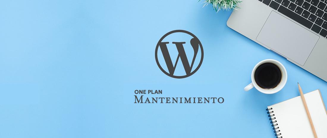 One Plan Mantenimiento