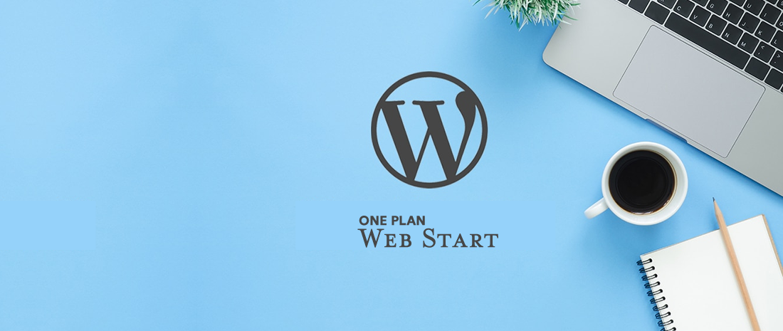 One Plan Web Start