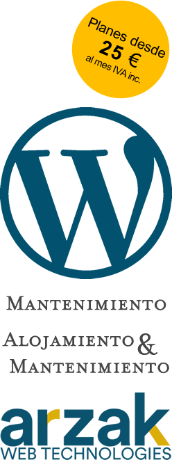 wordpress anuncio vertical