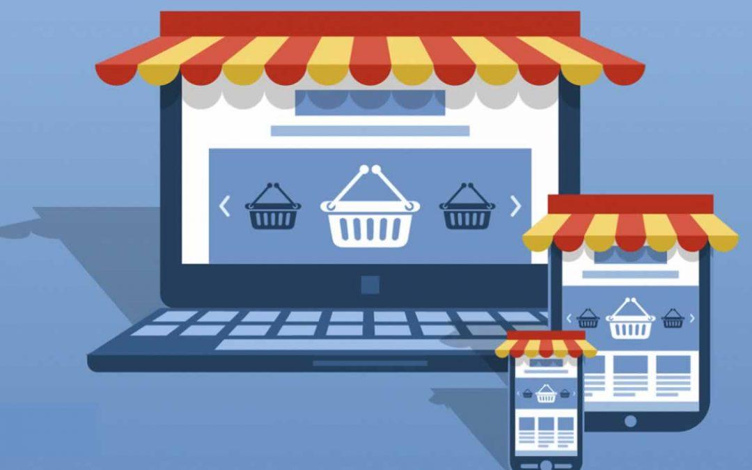 Cómo una tienda online puede aliviar la crisis del pequeño comercio